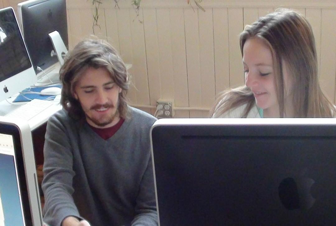 tutoring at LightHouse Holyoke